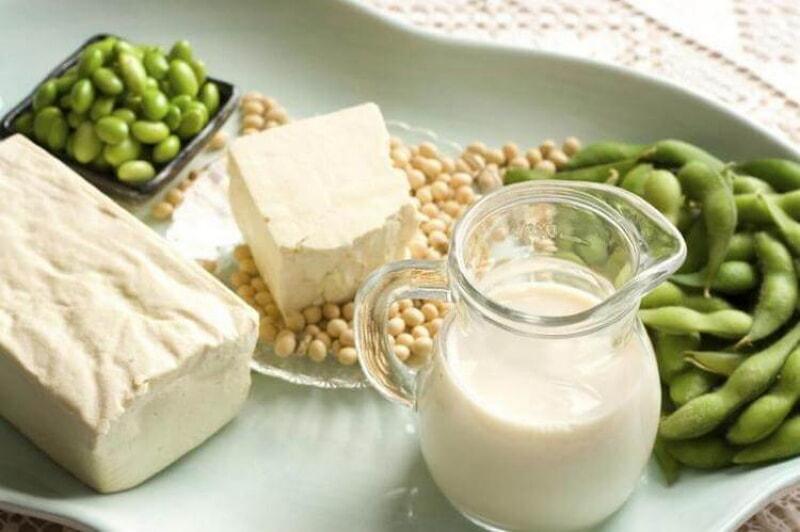 Десять продуктов богатых кальцием. В этом списке вы не увидите молоко, йогурт и сыр