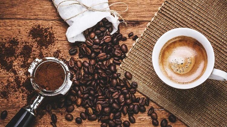 Пять болезней, которые боятся кофе, как огня