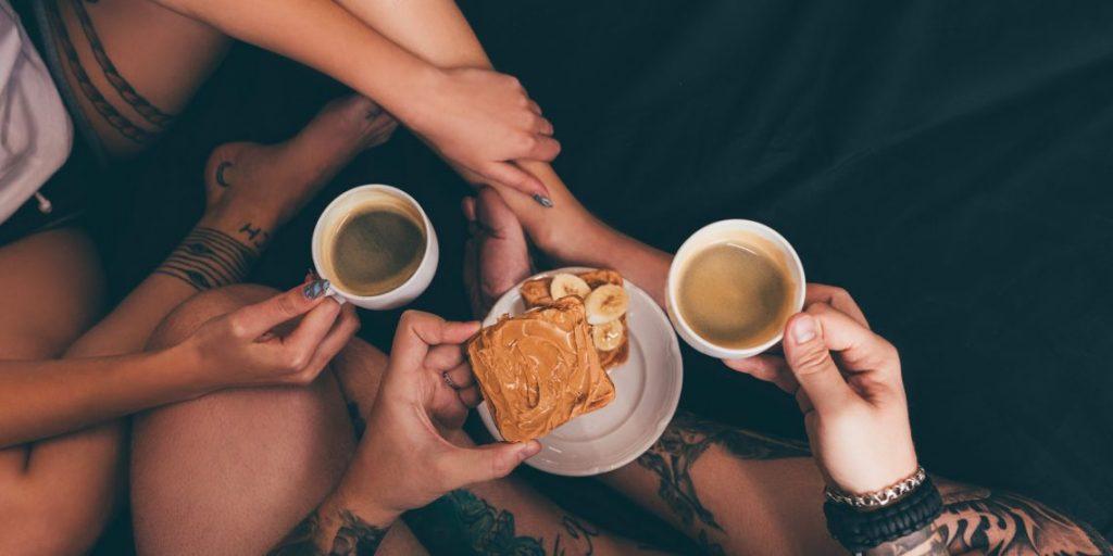 23 утренние привычки, которые заряжают энергией на весь день