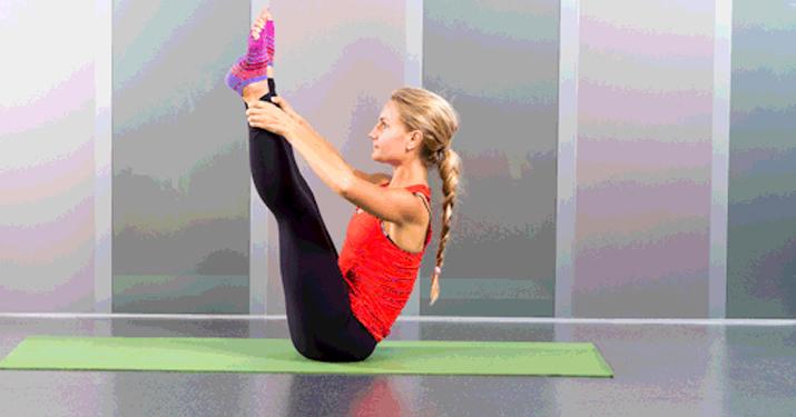 Как сбросить вес за 10 минут занятий в день: лучшие упражнения от немецкого тренера