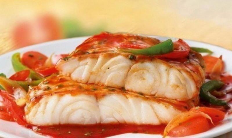 Запекаем вкусно рыбу: 5 быстрых и несложных рецептов