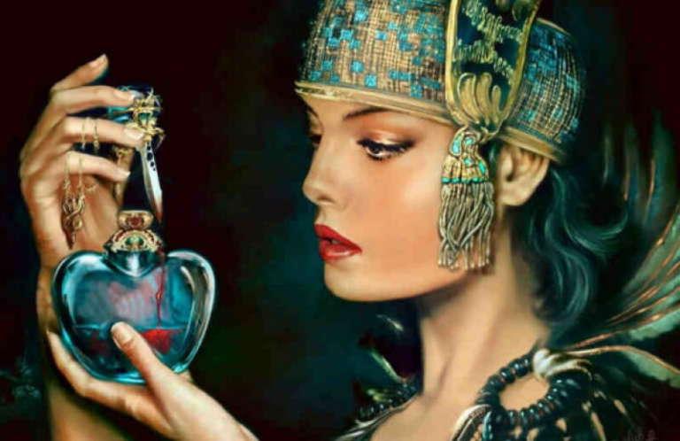Маска Шахерезады, которая разглаживает даже самые глубокие морщины! Лицо сияет молодостью и красотой!