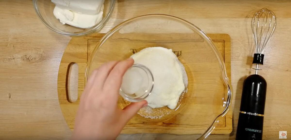 Торт без выпечки — вкусный рецепт