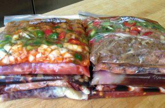 1 час — 10 блюд! Супертрюк для экономии времени на кухне. Класс! Это гениально. Экономит кучу времени! ☝?