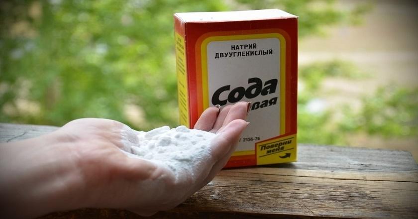 Невероятно: обычная пищевая сода — универсальное средство от всех болезней! Теперь никаких медикаментов. ☝