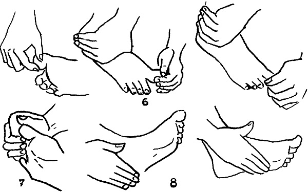 Болит спина? Благодаря этому чудодейственному массажу стоп ты избавишься от проблемы!