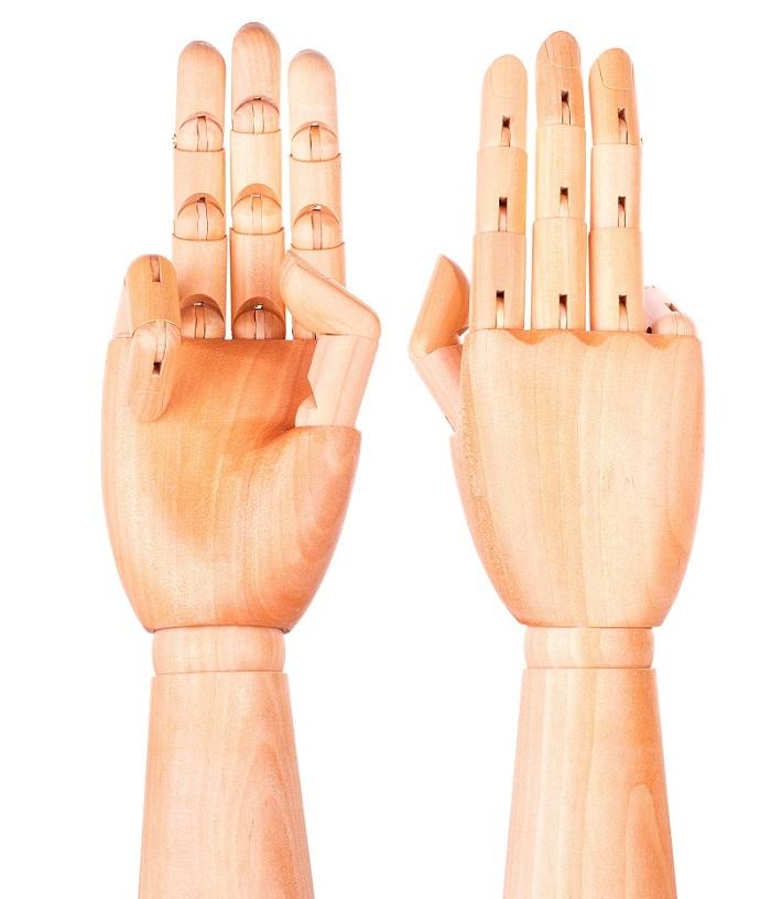 Каждый палец сопряжен с двумя органами: японский метод излечит за 5 минут любую хворь!