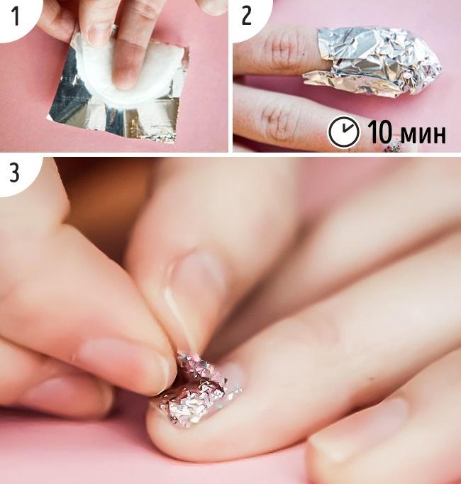 9 хитростей для ошеломительного маникюра и красивых ногтей