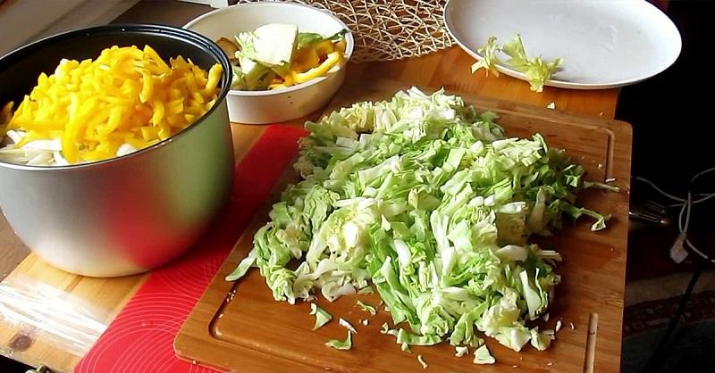 Этот суп способствует очищению организма! Вес уменьшается, а здоровье укрепляется.