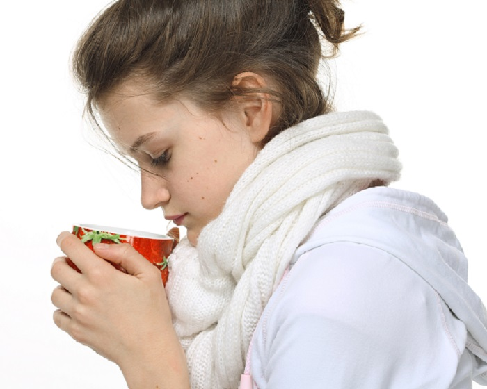 Эта женщина кинула чеснок в кипящее молоко. Итог стал спасением для всей семьи! Повторю безоговорочно!