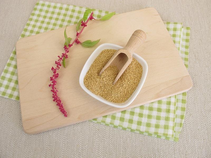 Амарант — настоящий хлеб славян! Вот почему Петр I жестоко запретил выращивать амарант.