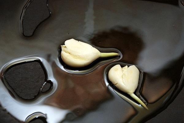 6 зубчиков жареного чеснока в день сотворят настоящее чудо с твоим организмом. Полезнее свежего!