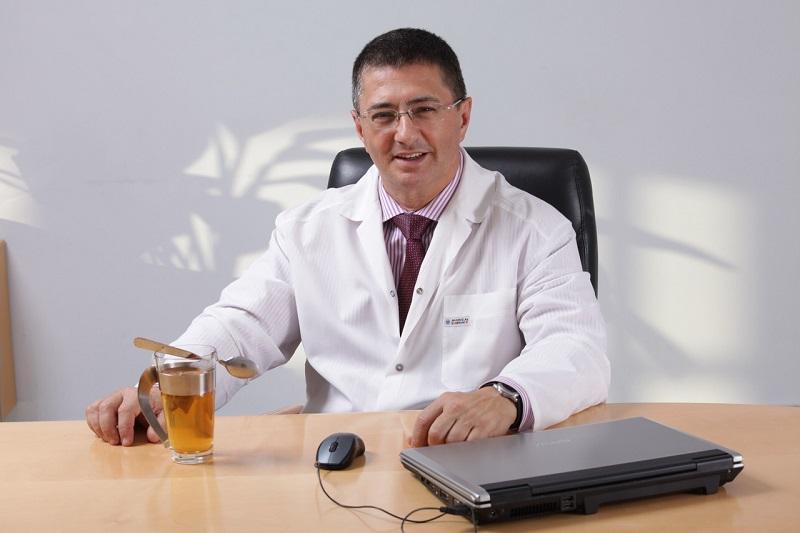 Доктор Мясников: «Простой способ похудеть без лекарств — разогнать обмен веществ!»