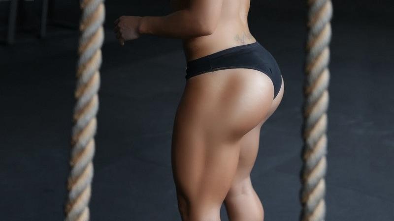 Женский живот должен быть мягким! Советы акушера-гинеколога для тех, кто любит спорт.