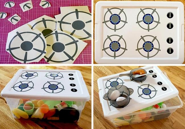 11 крутых игрушек, которые вы можете изготовить с детьми прямо сейчас
