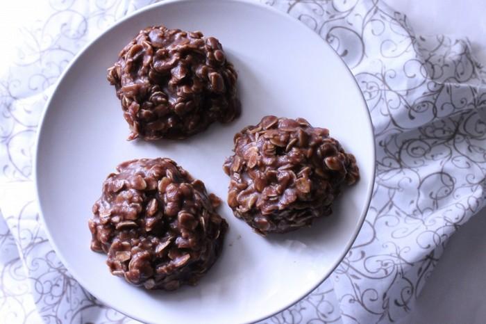 Хит интернета: печенье за 5 минут, от которого просто невозможно оторваться