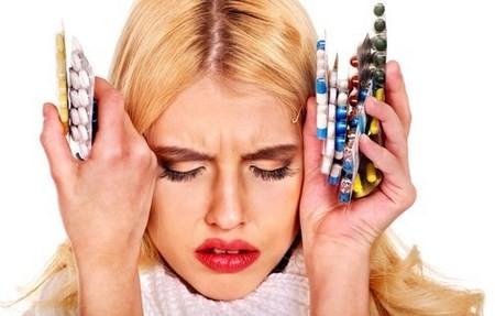 Противоядие: отменяем сужение сосудов головного мозга! Глотни 25 капель, и головная боль пропадет без вести.