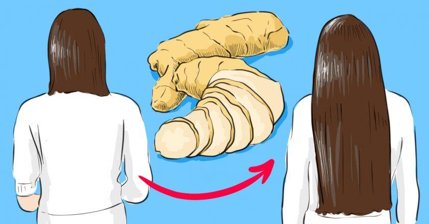 Как быстро отрастить здоровые и густые волосы без дорогих процедур: волшебная маска за копейки!