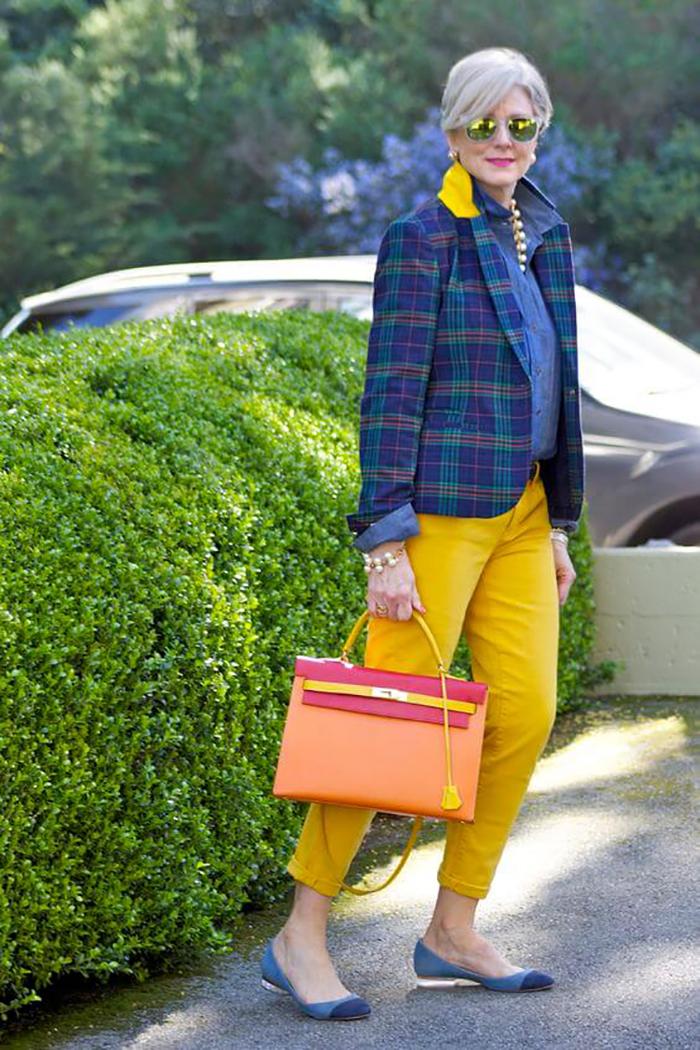 Как выглядеть стильно после 50. Рецепты молодости от модного стилиста. Кто бы мог подумать…