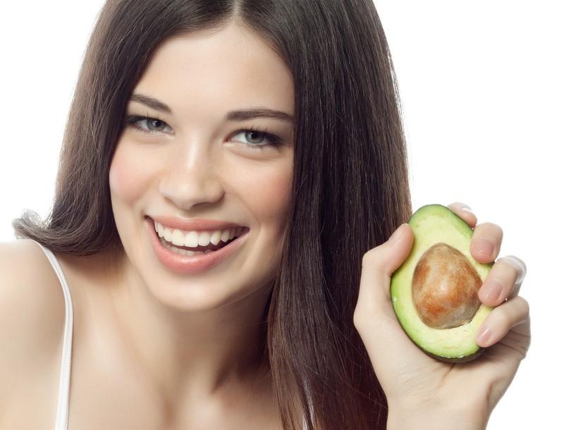 Эта женщина в годах съедала 1 авокадо каждый день! Через месяц с ней случилось…