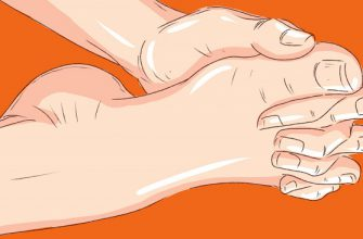 Чтобы старость не застала врасплох, выполняй «переплетение пальцев».