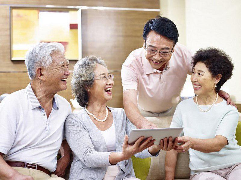 Вот почему жители Японии живут дольше всех, не стареют и не толстеют.