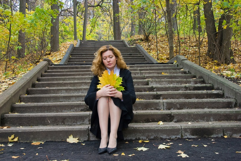 Зверобой — волшебная трава: гормонов счастья много не бывает.