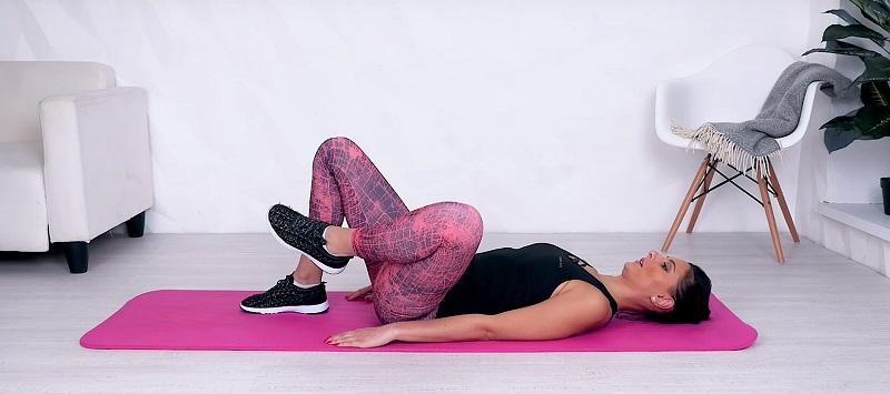 Жизненно важно для женщин после 50 лет! Лучшие безопасные упражнения для зрелых красавиц.