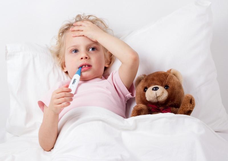 Как вылечить едкий кашель и хроническую простуду. Рецепт для отчаявшихся!