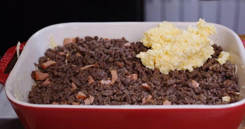 Каша с фолиевой кислотой в составе: чтобы вес держался в пределах 75 кг, ежедневно обедаю так.