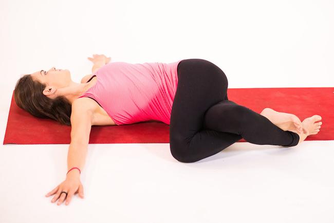 Вот как уснуть за 5 минут: исцеляющие движения помогут обрести долгожданный покой.