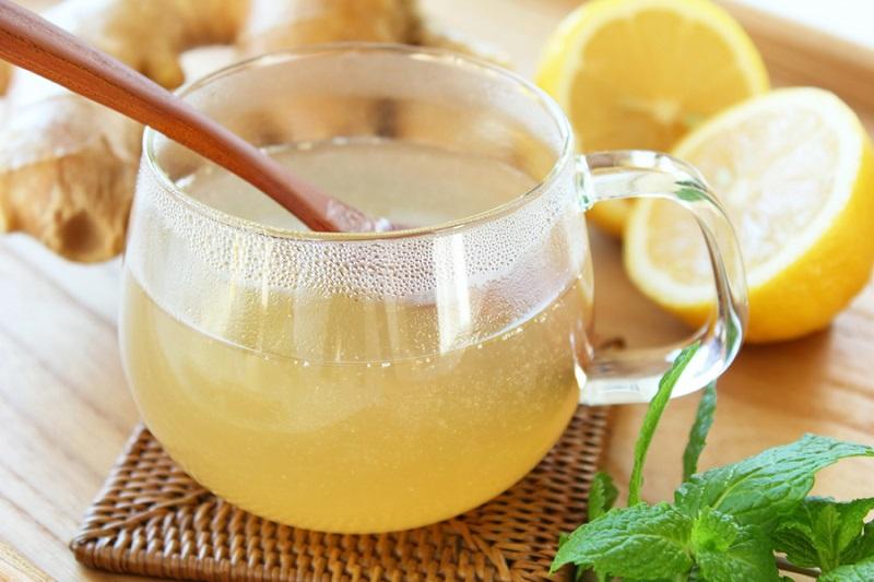 7 причин употреблять лимон с солью и перцем.