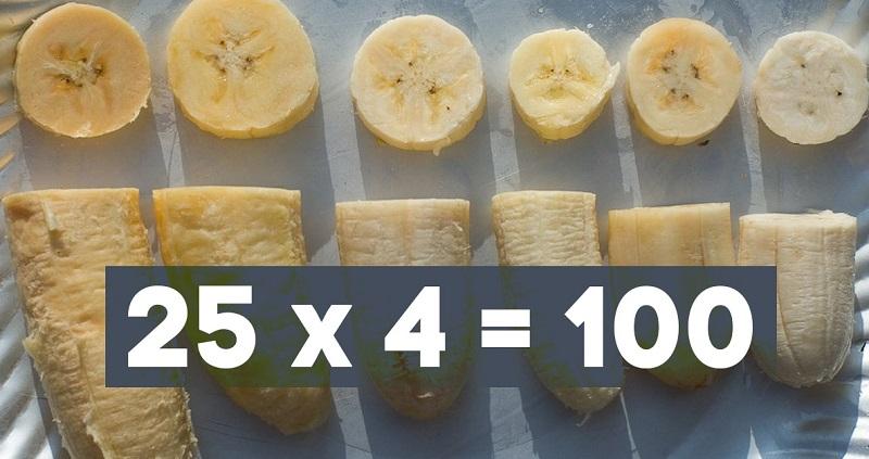 Диета, на которой похудеет даже моя бабушка: любое мясо и рыба, но только не бананы и яблоки!