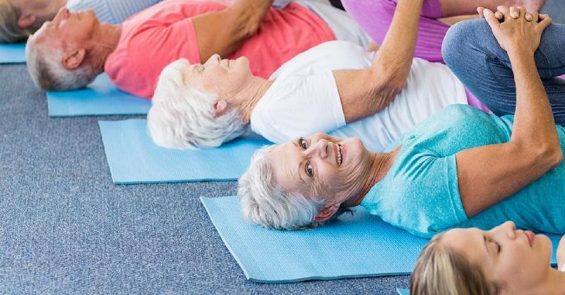 Всего-то 5 упражнений: гимнастика для печени, желчного пузыря, поджелудочной и кишечника.