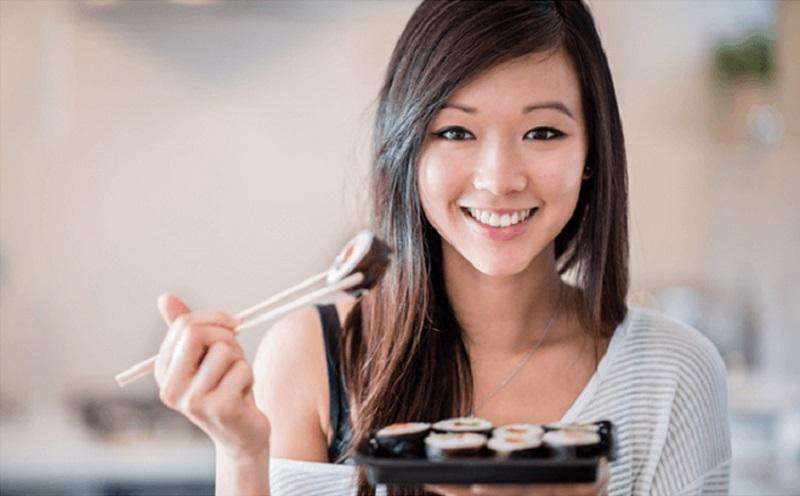 Суперскоростная японская диета: лишний жир сгорит за неделю!
