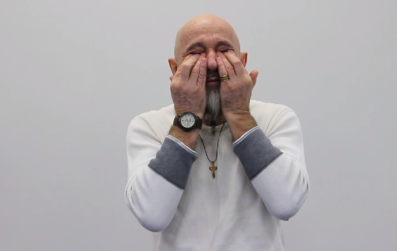 Сильная гимнастика для глаз: глаукома и астигматизм отступят, а зрение станет как у 20-летнего!