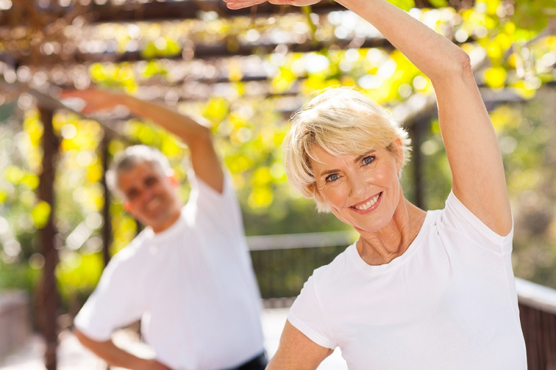 Старость начинается не с седин! Вот как распознать первый признак старения и предотвратить его.