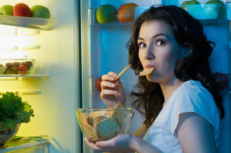Зрелые женщины завтракают так и худеют: 15 завтраков для основательного похудения.