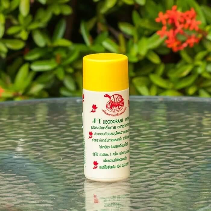 10 средств от пота и запаха ног, подмышек, лучшие средства