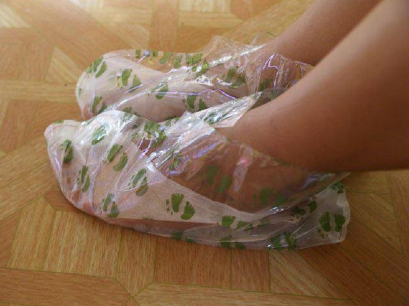 Ей за 50, а ноги как у 20-летней. Она регулярно делает… Молодые и ухоженные ножки за 15 минут!