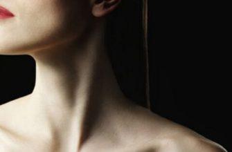 Провисание кожи по типу «индюшиной шеи», второй подбородок, дряблость и боль в шее: всё убрать!