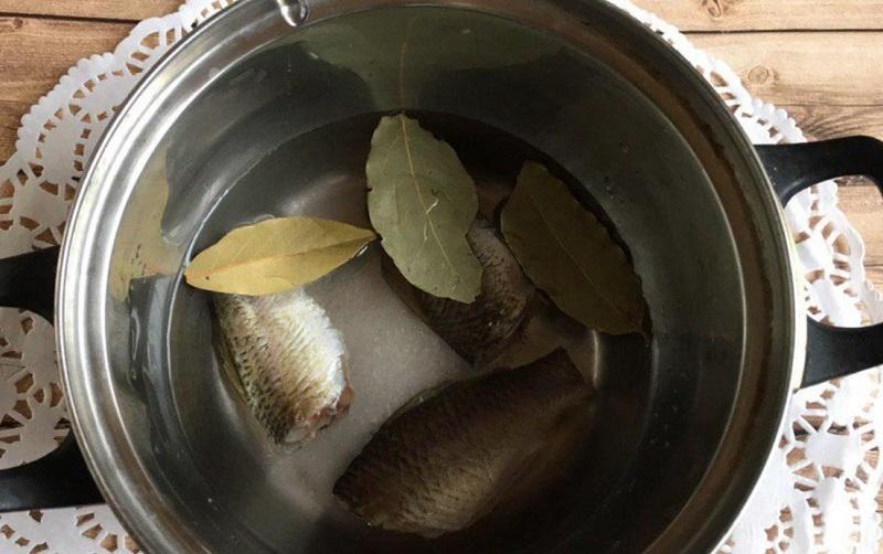 Красная икра из рыбного бульона — золотой рецепт! Сразу и не отличишь от настоящей.