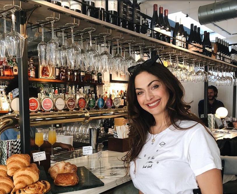 50-летняя гречанка: «Никто не верит, что мне уже полтинник!