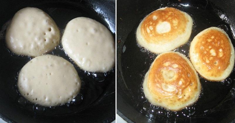 Домашние обожают оладушки на завтрак! Эти 3 рецепта никогда не подводили, все как на подбор.
