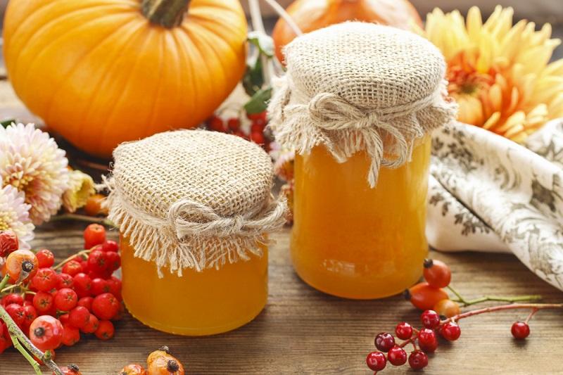 Зачем есть мёд на ночь: удивительное влияние на здоровье.