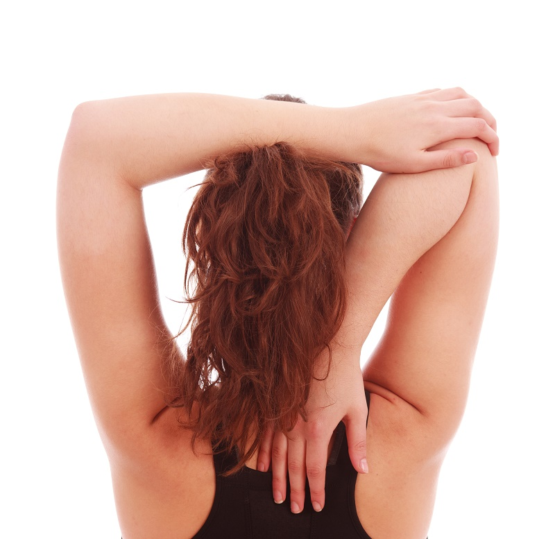 7 упражнений на растяжку, которые заменят поход к массажисту
