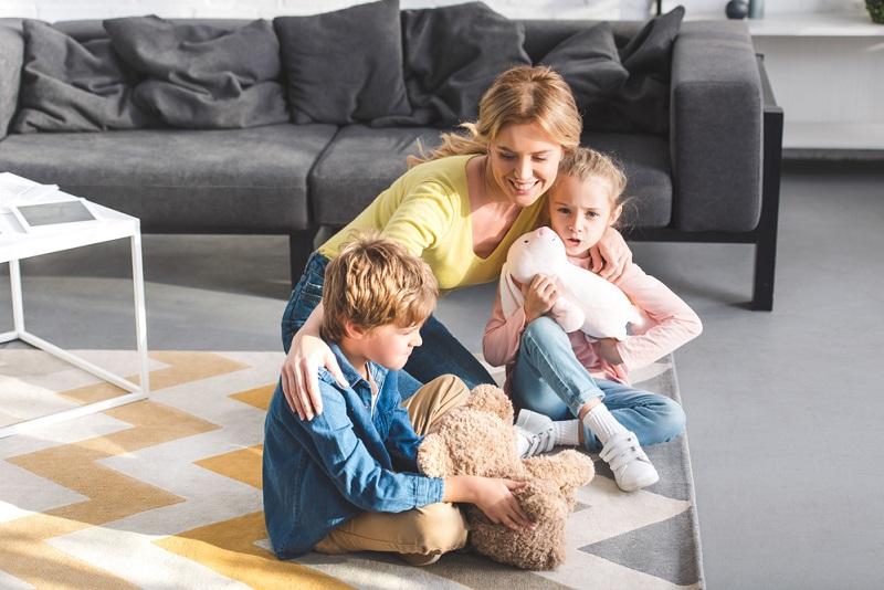 Родная тетка играет огромную роль в жизни племянников! После родителей — № 1.