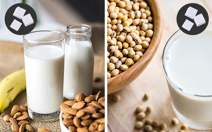 10 продуктов, которые никогда не встретишь в рационе диетолога