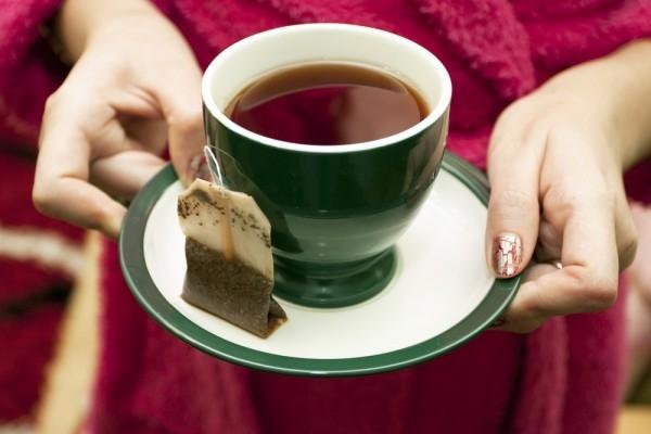 Я в шоке! Почему не стоит пить чай в пакетиках! Врачи категорически запрещают пить чай в пакетиках.