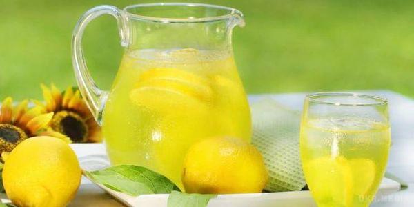 5 причин начать день со стакана воды c долькой лимона.